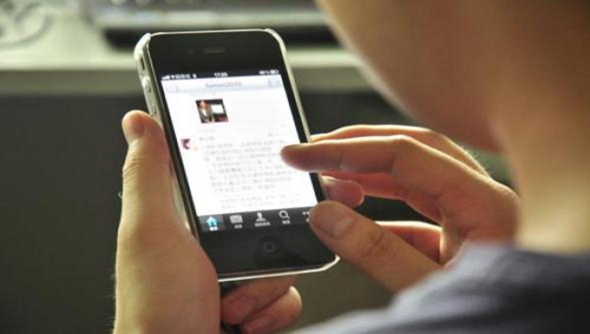 Botnet για smartphones επηρεάζει εκατομμύρια χρήστες στην Κίνα | Newsit.gr