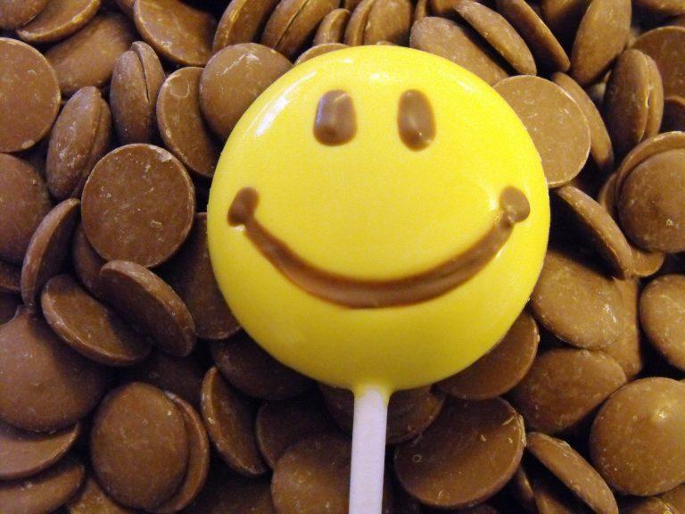 Γέλιο, σοκολάτα, λίγη δουλειά κάνουν καλό στην καρδιά | Newsit.gr