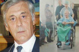 Βεργής για Τσοχατζόπουλο: «Εγώ τον φρόντιζα στην φυλακή – Χάρις σε μένα ζει»