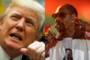 Βεντέτα: Ο Snoop Dogg «πυροβόλησε» τον Τραμπ και εκείνος ζητάει την σύλληψη του [vids]