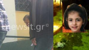 Δολοφονία μικρής Στέλλας: Δεν είπε κουβέντα ο παιδοκτόνος – Η οργή της μητέρας [vid]