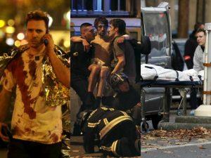 Παρίσι – «Μαύρη» επέτειος: Οι επιθέσεις και το αιματοκύλισμα στο «Μπατακλάν»!