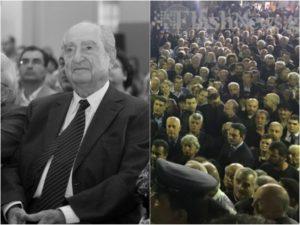 """Κωνσταντίνος Μητσοτάκης: Η κρητική γη έτοιμη να τον """"αγκαλιάσει"""" – Κοσμοσυρροή στο λαϊκό προσκύνημα"""