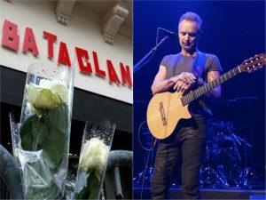 Μπατακλάν: Ένα χρόνο μετά, ο Sting… κόντρα στις φρικιαστικές μνήμες!