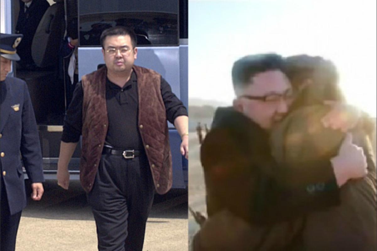 Κιμ Γιονγκ Ουν: Αρνείται να γίνει νεκροψία στην σορό του αδελφού του [pics]   Newsit.gr