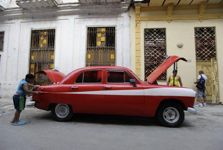 Η Κούβα κάνει τα υπουργεία, εταιρείες! | Newsit.gr
