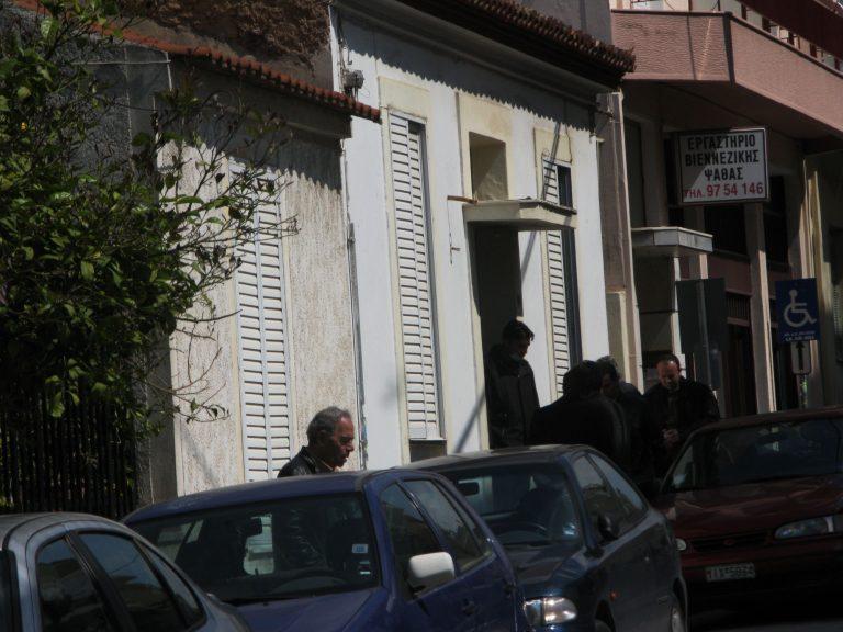 Συνελήφθη ο δολοφόνος ηλικιωμένου ζευγαριού   Newsit.gr