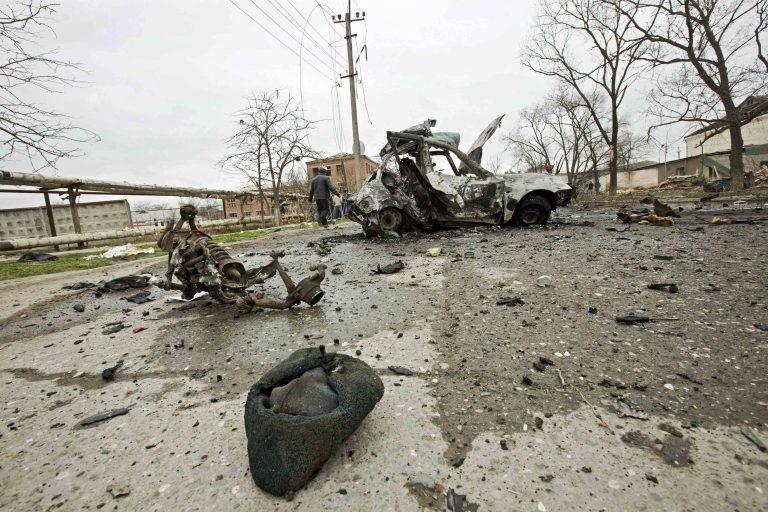 Νέα επίθεση στο Νταγκεστάν | Newsit.gr
