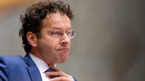 Ντάισελμπλουμ: Καμία χαλάρωση – Περισσότερες μεταρρυθμίσεις