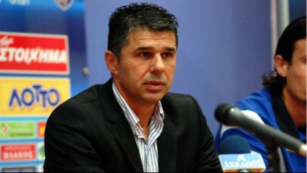 «Ντεμπούτο» Νταλακούρα στο Αγρίνιο | Newsit.gr
