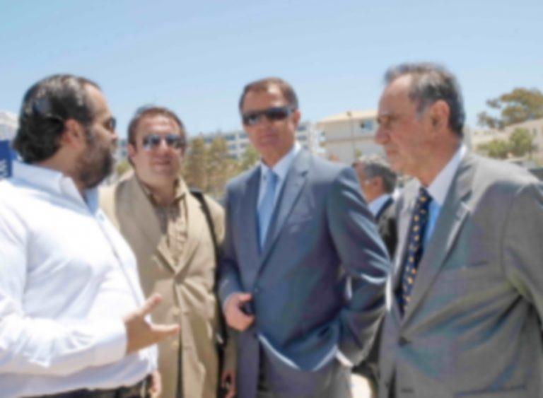 Ο Δαλακούρας υποψήφιος για να πάρει την ΑΕΚ! | Newsit.gr