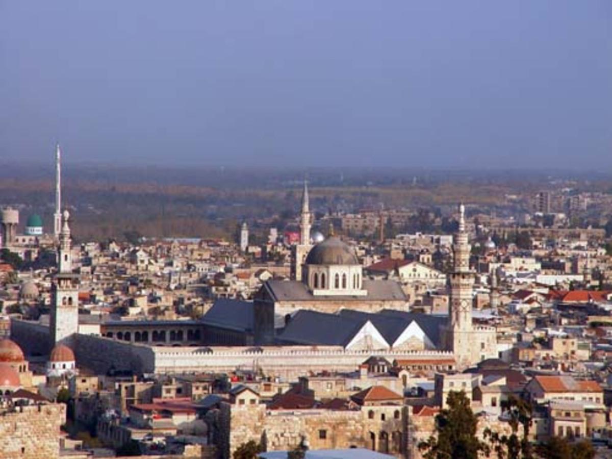 Κλείνει η ελληνική πρεσβεία στη Δαμασκό | Newsit.gr