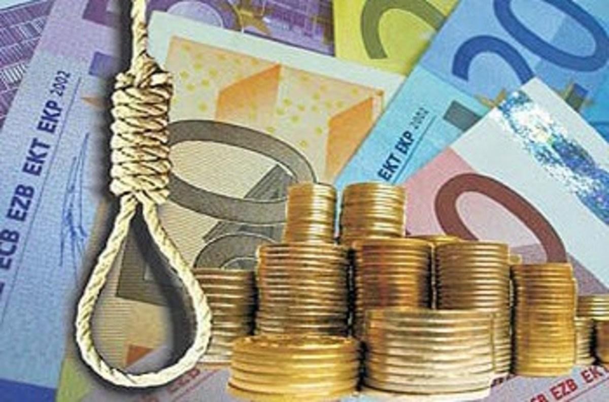 Ωμός εκβιασμός με στάση πληρωμών   Newsit.gr