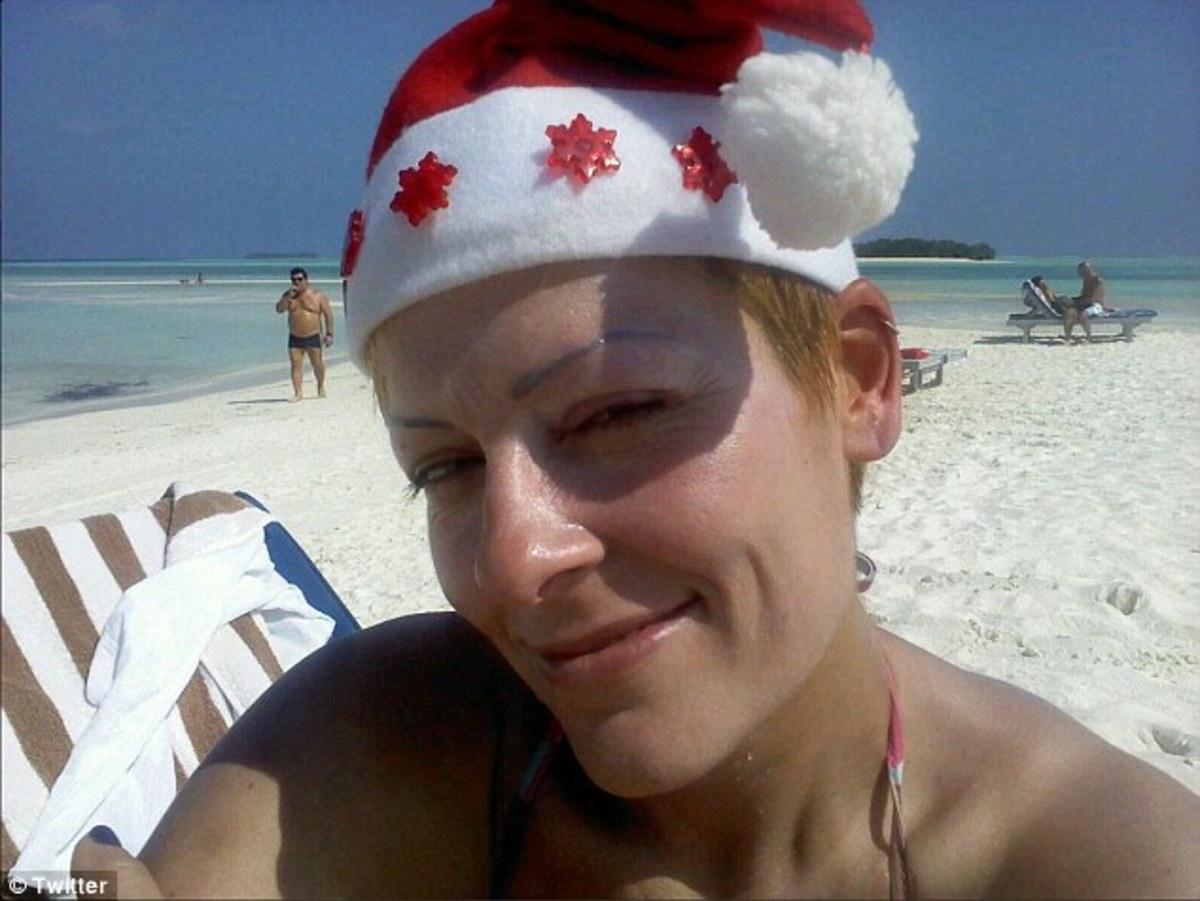 Η σατανική νοσοκόμα! Σκότωσε 38 ασθενείς και έβγαζε selfie με τους νεκρούς | Newsit.gr