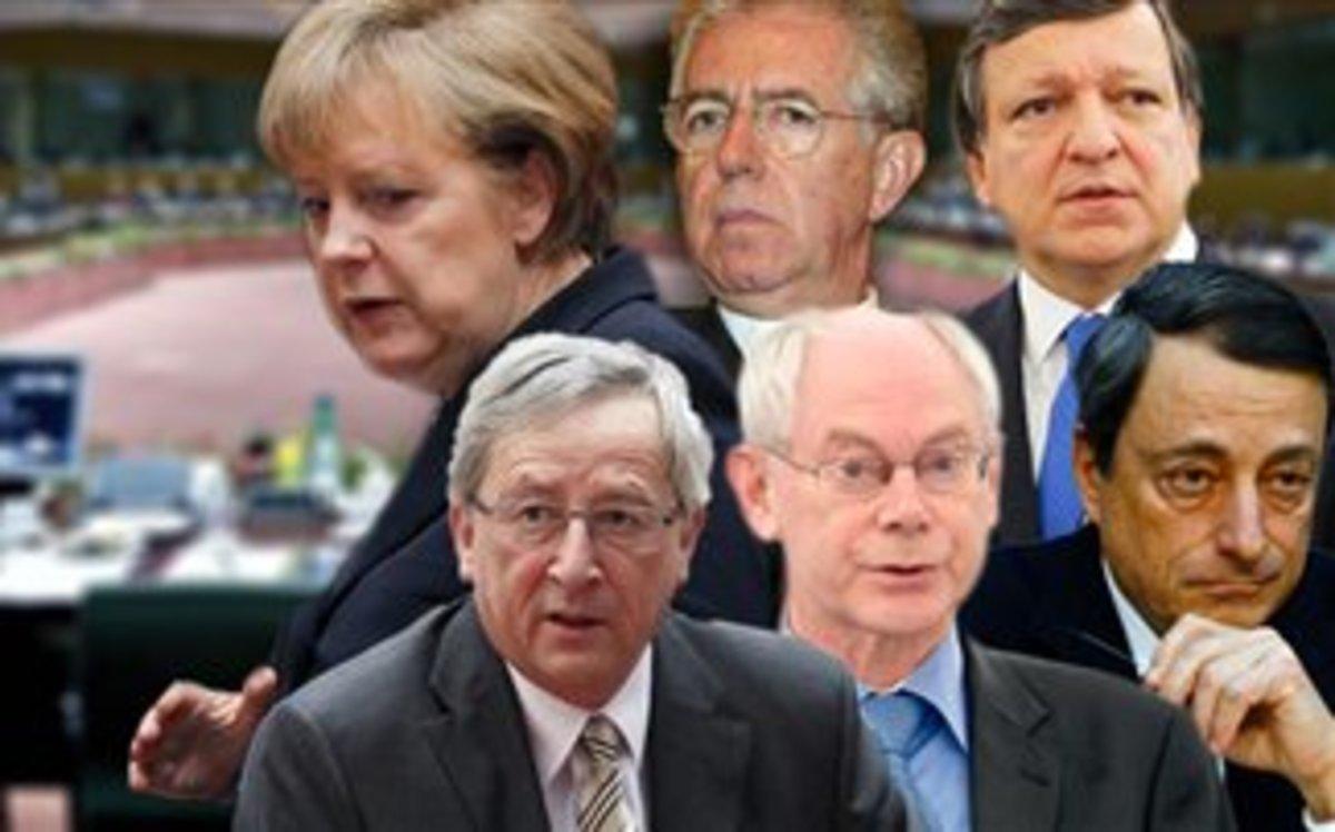 Αποφασισμένοι να σέρνουν την Ελλάδα οι διεθνείς δανειστές» | Newsit.gr