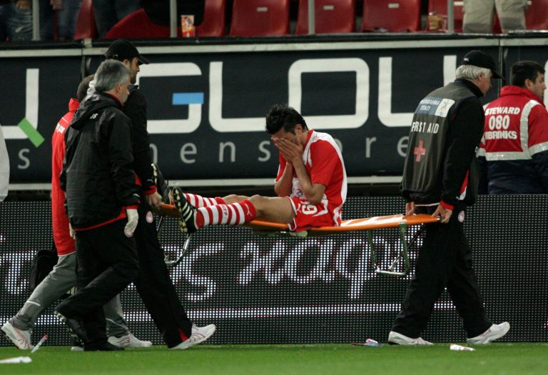Δεν ξέρουν στον Ολυμπιακό για τον τραυματισμό του Ντάτολο | Newsit.gr