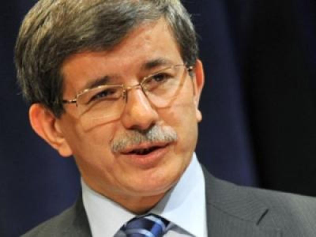 Στην Ελλάδα ο Νταβούτογλου τον Οκτώβριο | Newsit.gr