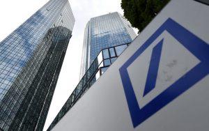 """Η Deutsche Bank στηρίζει Τραμπ! """"Θα ενισχύσει την οικονομική ανάπτυξη"""""""