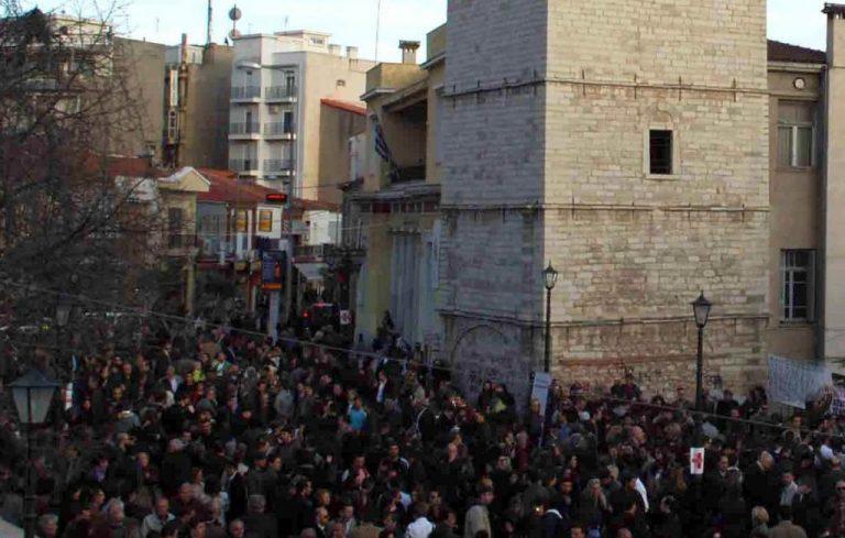 Κοζάνη: Κατέλαβαν το Δημαρχείο φοιτητές και σπουδαστές της Δυτικής Μακεδονίας! | Newsit.gr