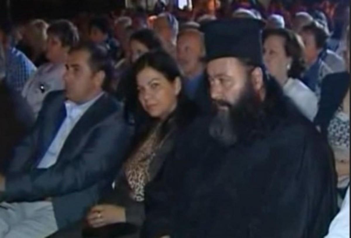 Ηλεία:Αποκαλύψεις για το σχέδιο της παπαδιάς και του εραστή της, που οδηγούνται στον εισαγγελέα! | Newsit.gr