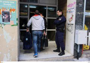 Θεσσαλονίκη: Στον ανακριτή ο συνταξιούχος που πυροβόλησε 4 φορές τον δικηγόρο Άδωνι Κουλιούφα!