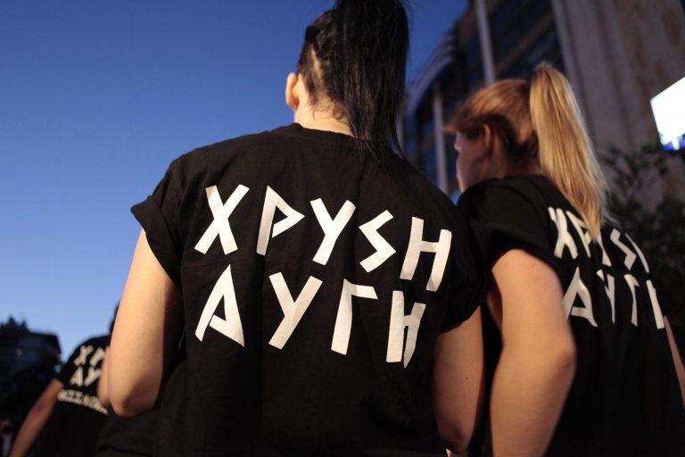 Αχαϊα:»Μα καλά δεν ντρέπεστε»;H νέα σκληρή ανακοίνωση της Χρυσής Αυγής! | Newsit.gr