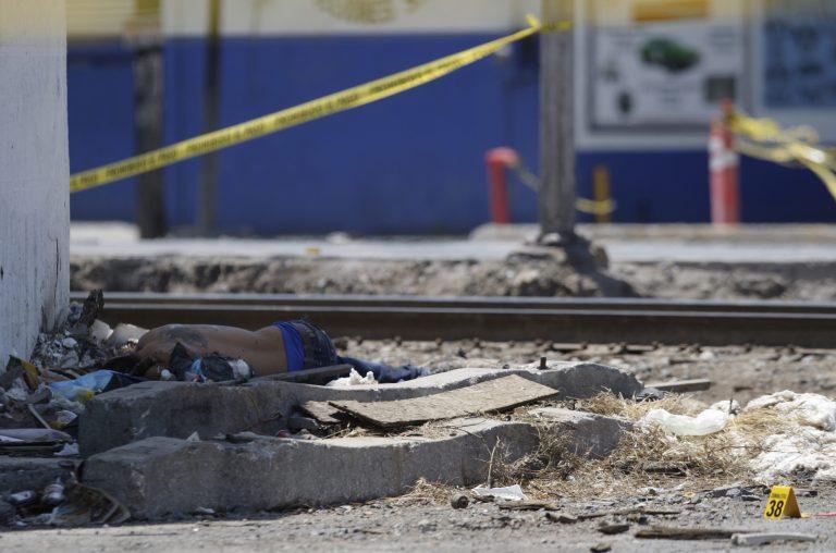 Μεξικό: Τουλάχιστον 43 νεκροί, ανάμεσά τους 7 αστυνομικοί, μέσα σε δύο ημέρες | Newsit.gr