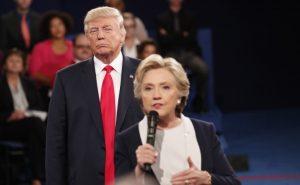 Το debate Κλίντον – Τραμπ έφερε… ρεκόρ στο Twitter