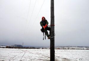 Κακοκαιρία: Σοβαρά προβλήματα ηλεκτροδότησης στη Λέσβο