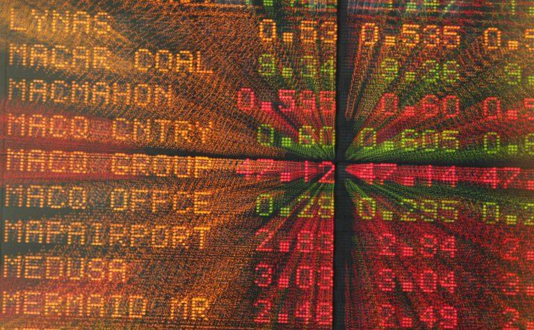 Επεσε πάλι το ΧΑ-Αυξήθηκε το spread-Απώλειες για το Ευρώ   Newsit.gr