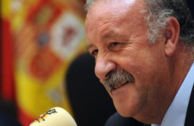 Εκπλήξεις Ντελ Μπόσκε στην αποστολή της Εθνικής Ισπανίας | Newsit.gr