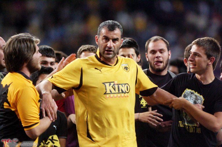 Ο Δημητρέλος πρότεινε τη θέση του προπονητή στον Δέλλα! | Newsit.gr