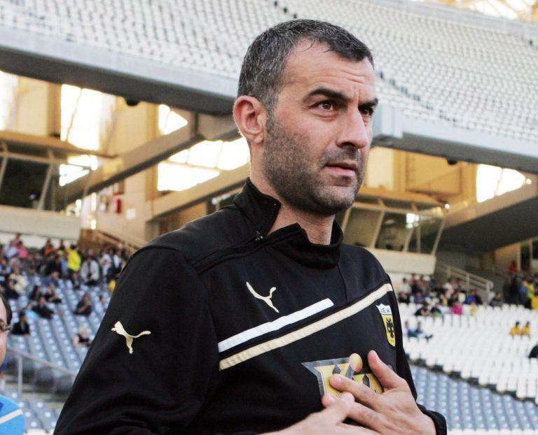 Δέλλας: Η ΑΕΚ χρειάζεται πιο έμπειρο προπονητή από εμένα | Newsit.gr