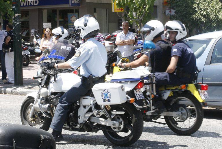 Τέσσερις ληστείες σε μια ώρα | Newsit.gr