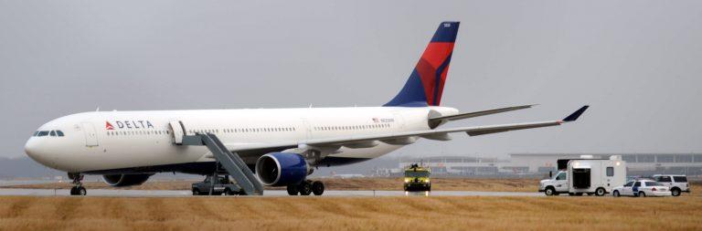 Η Delta κόβει τις απευθείας πτήσεις προς την Ελλάδα | Newsit.gr