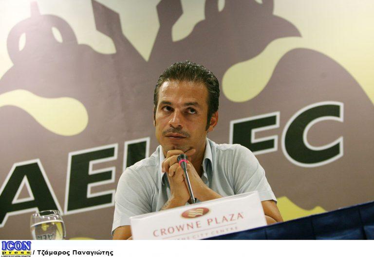 Ντέμης:Να πληρώσουμε όσοι φταίμε για τα χρέη της ΑΕΚ | Newsit.gr
