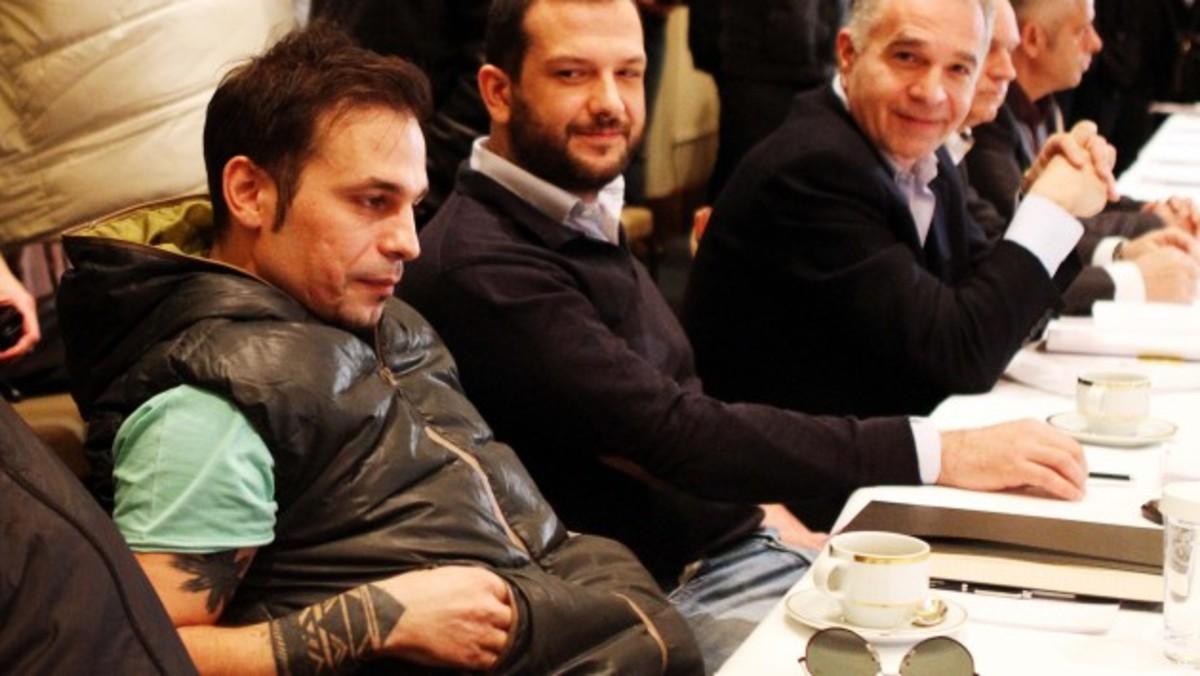 Η Original καλεί στα Σπάτα την «ομάδα Νικολαΐδη» | Newsit.gr