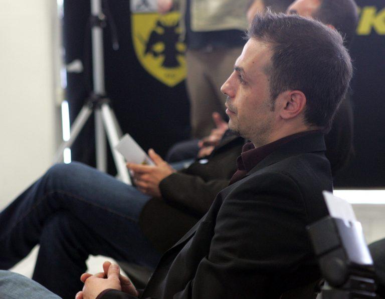 Τηλεφωνική επικοινωνία μεταξύ Δημητρέλου – Νικολαΐδη | Newsit.gr