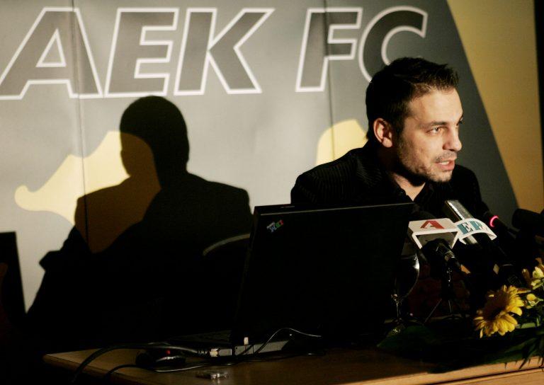 Συνάντηση Ντέμη-Original – Κρίσιμη μέρα για την ΑΕΚ | Newsit.gr