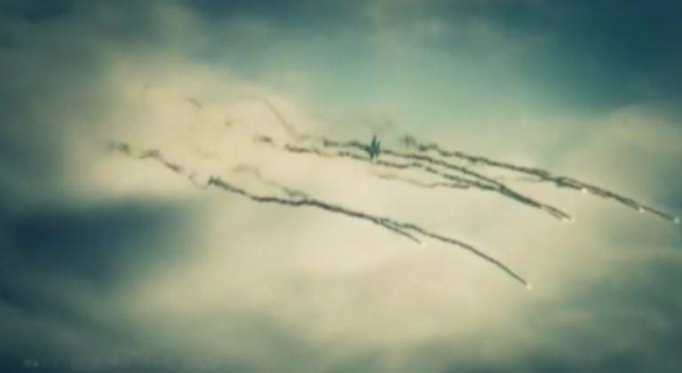 Η Ελλάδα που πετάει!F 16 Demo Team – ΒΙΝΤΕΟ   Newsit.gr