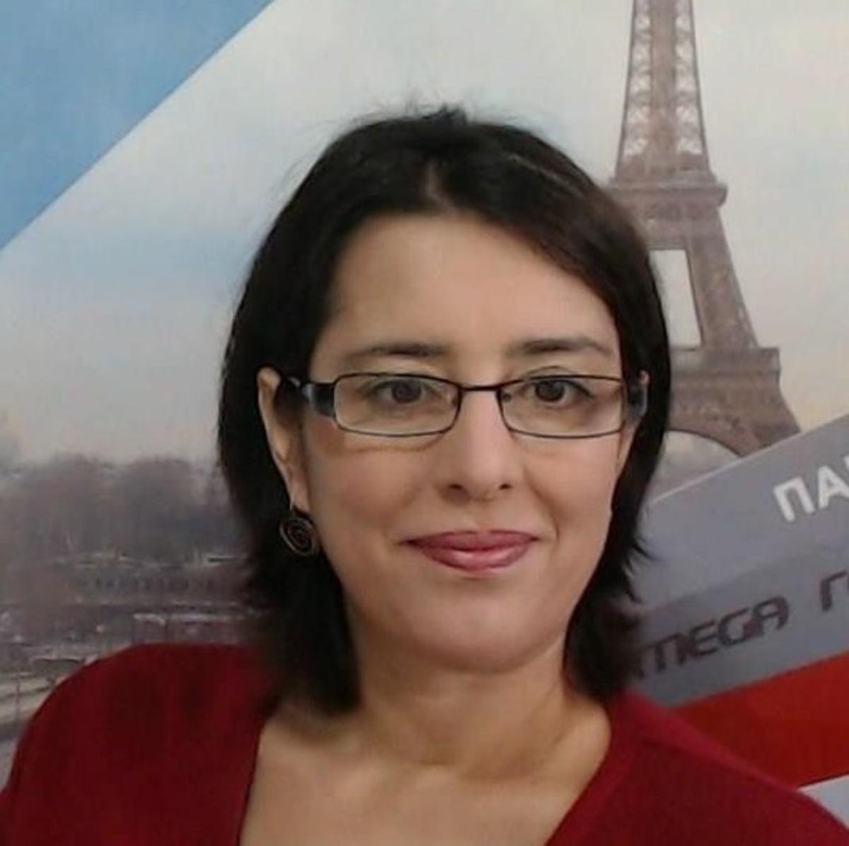 Μεγάλη μαγκιά! Η Ελληνίδα δημοσιογράφος που έκανε τον Ολάντ και την Μέρκελ να «παγώσουν»
