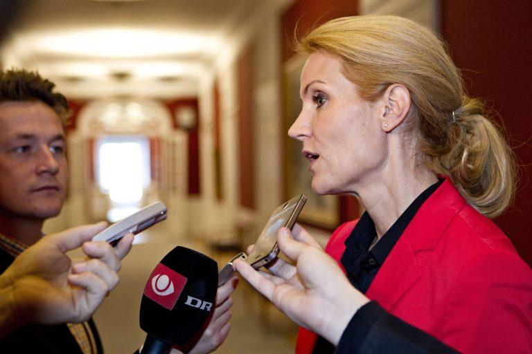 Ετοιμάζεται κυβέρνηση συνασπισμού στη Δανία | Newsit.gr