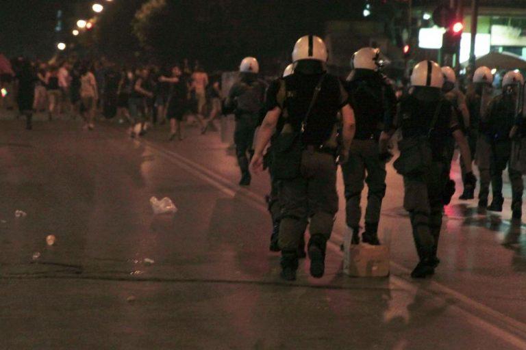 Αναβλήθηκε η δίκη των 31 ατόμων για τα επεισόδια στα εγκαίνια της ΔΕΘ | Newsit.gr