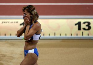 Η IAAF παίρνει πίσω τα μετάλλια της Δεβετζή!