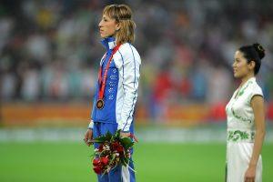 """Υπόθεση Δεβετζή: """"Η IAAF δεν μπορεί να πάρει τα μετάλλια της…"""""""