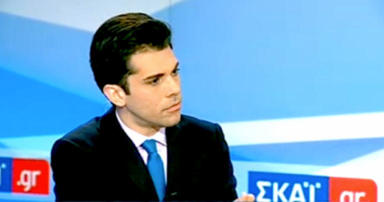 ΑΠΟΚΛΕΙΣΤΙΚΟ: Η επιβεβαίωση μετά τον πόλεμο με το Μαξίμου, τον οδήγησε σε άλλο κανάλι | Newsit.gr