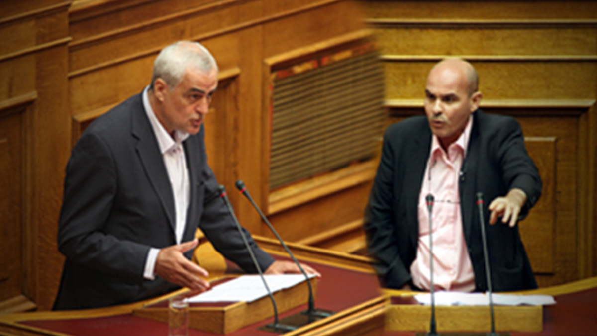 Kαταψηφίζουν τα μέτρα Βουδούρης και Μιχελογιαννάκης της ΔΗΜΑΡ | Newsit.gr