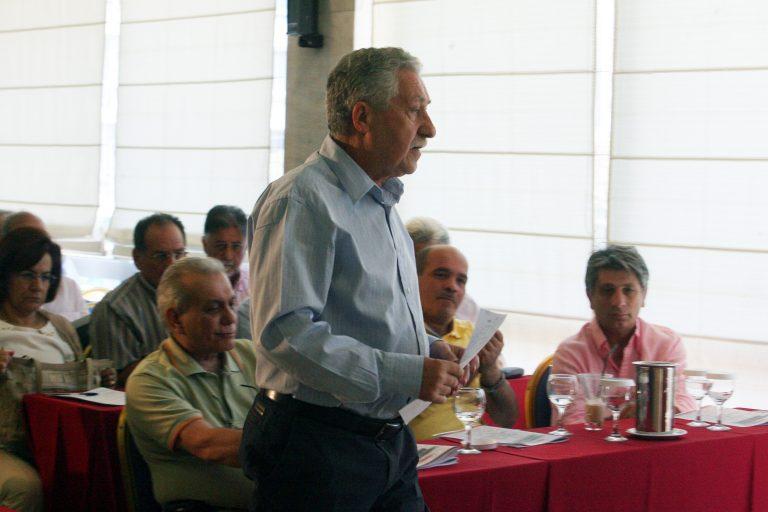 » Όχι νέα οριζόντια μέτρα μέσα στο 2012″ | Newsit.gr