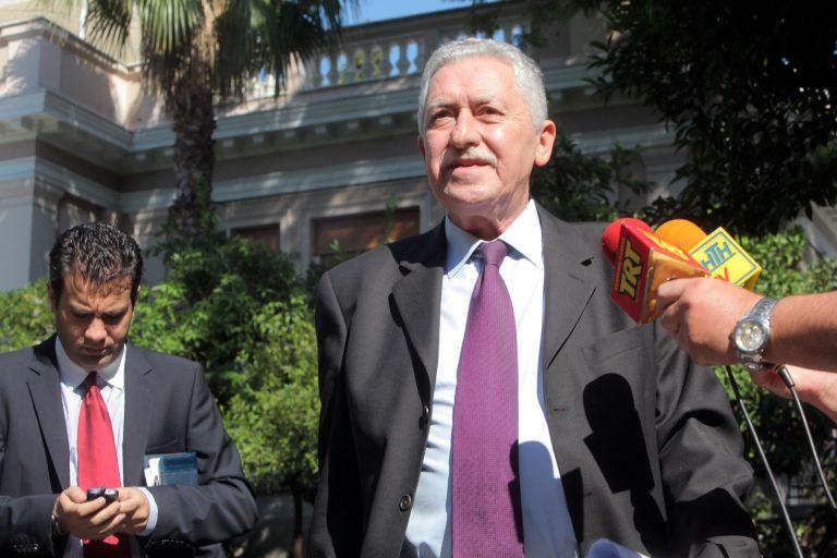ΔΗΜΑΡ: Θετικό γεγονός η επίσκεψη της Μέρκελ | Newsit.gr