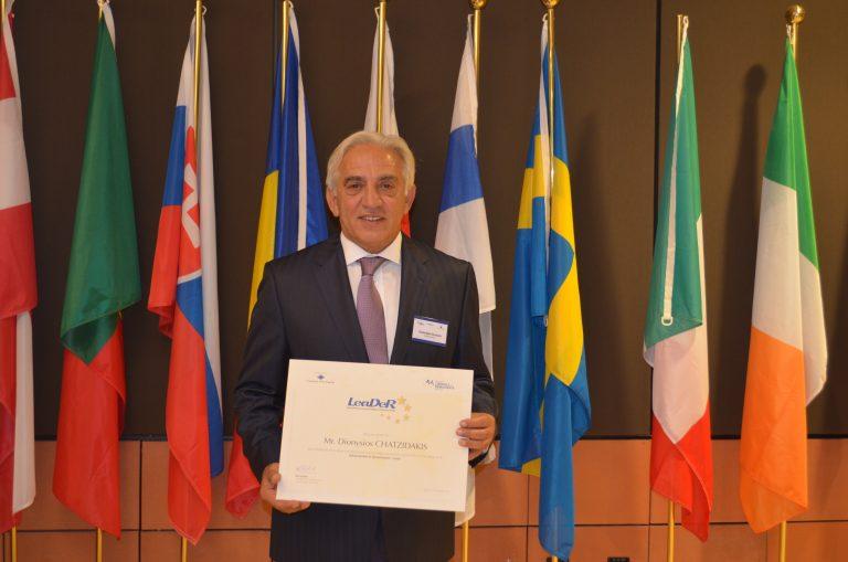 Έλληνας ο δεύτερος καλύτερος δήμαρχος της Ευρώπης! | Newsit.gr